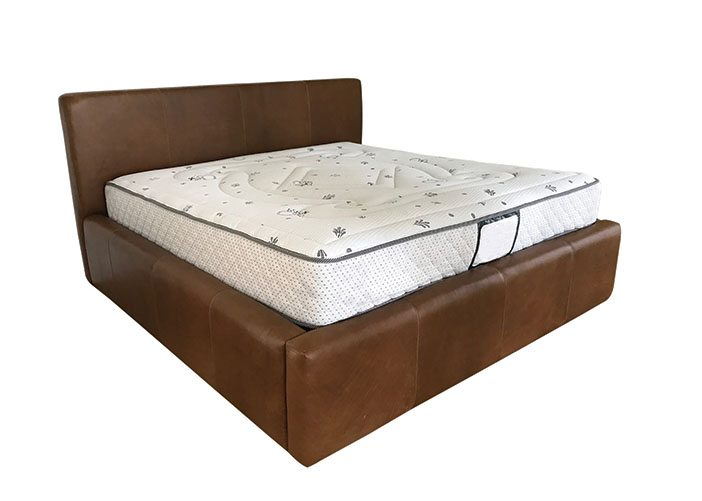 BARRYDALE PLAIN BED