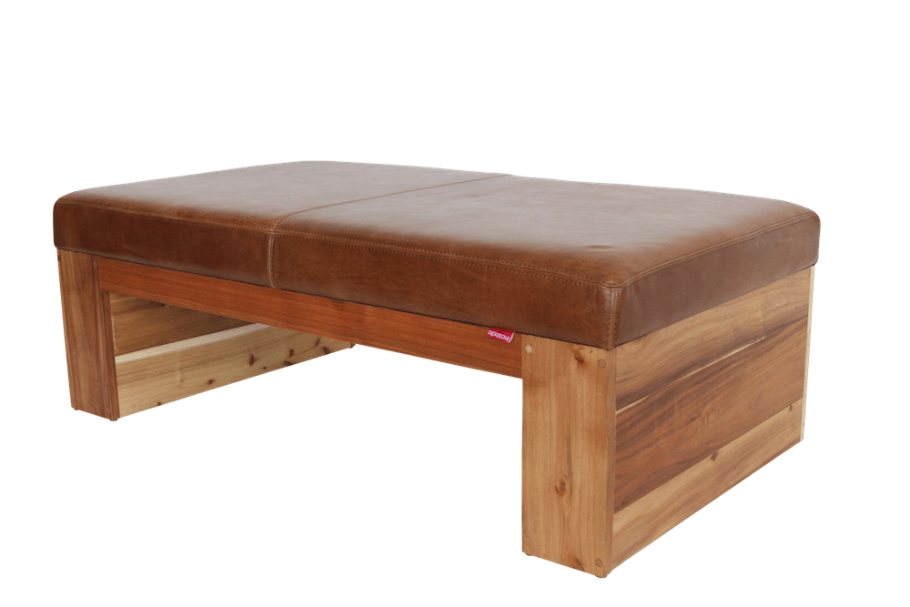 WOODSTOCK OTTOMAN Incanda Furniture Interior Design