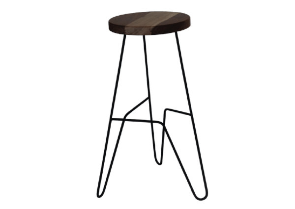 SPRINGBOK BAR/STOOL