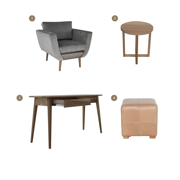 Foyer Favourites To Spruce Up The Entryway Incanda Furniture