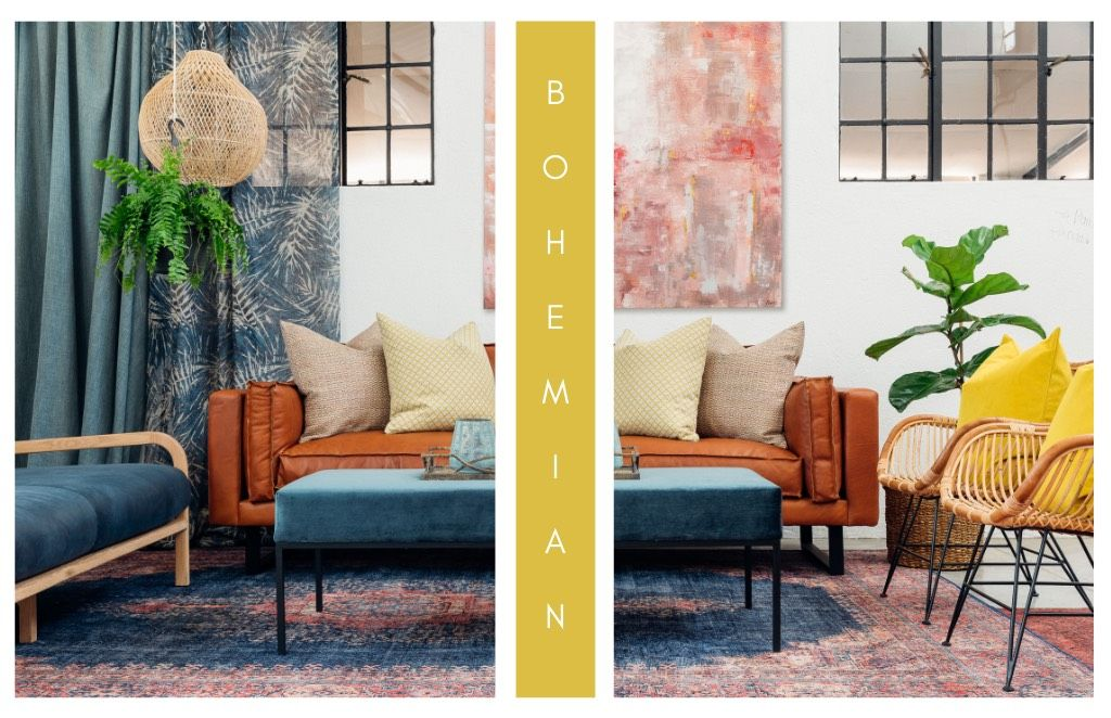 Tips For Mixing Patterns And Textures In Your Home Incanda Furniture