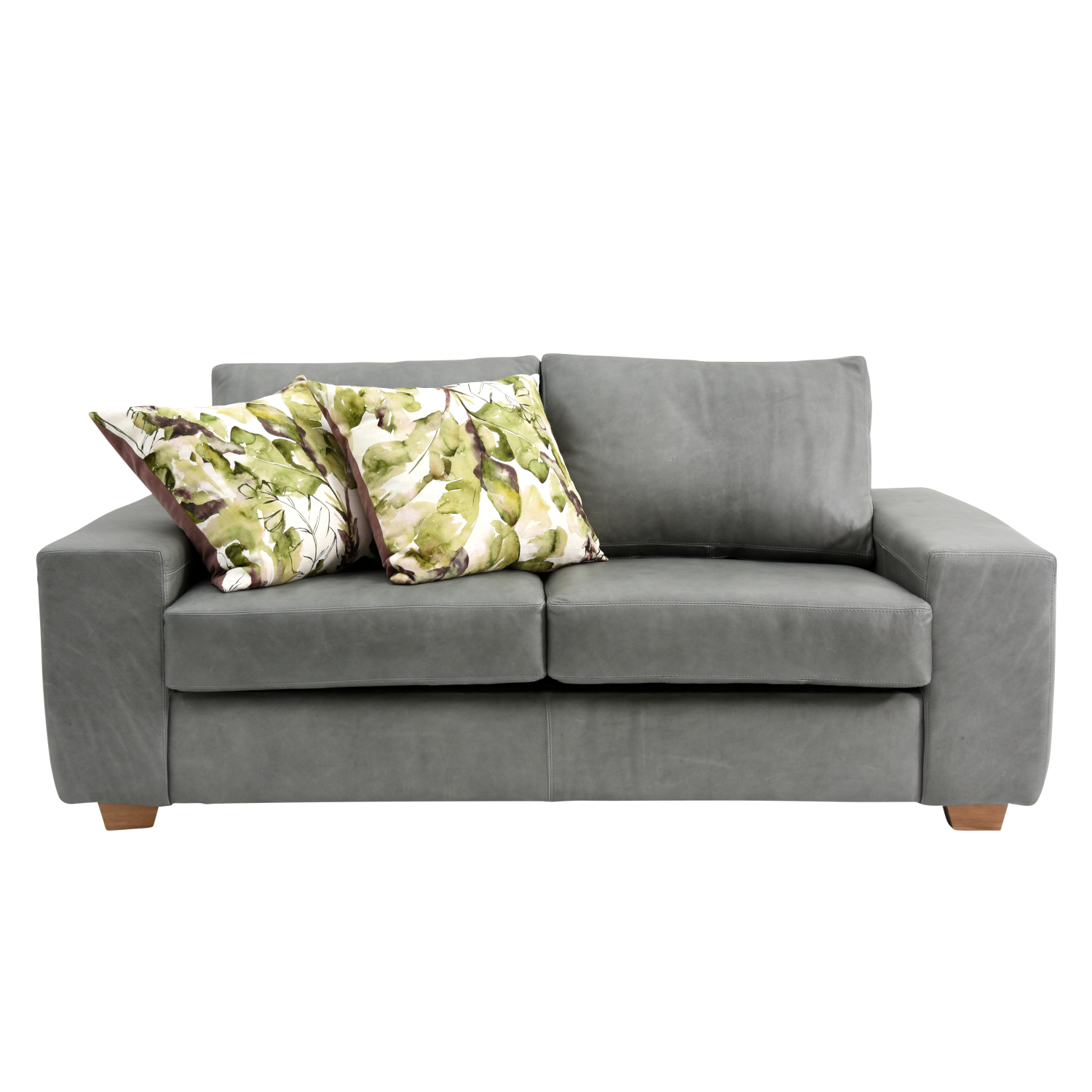 Square Arm Sleeper Couch Incanda